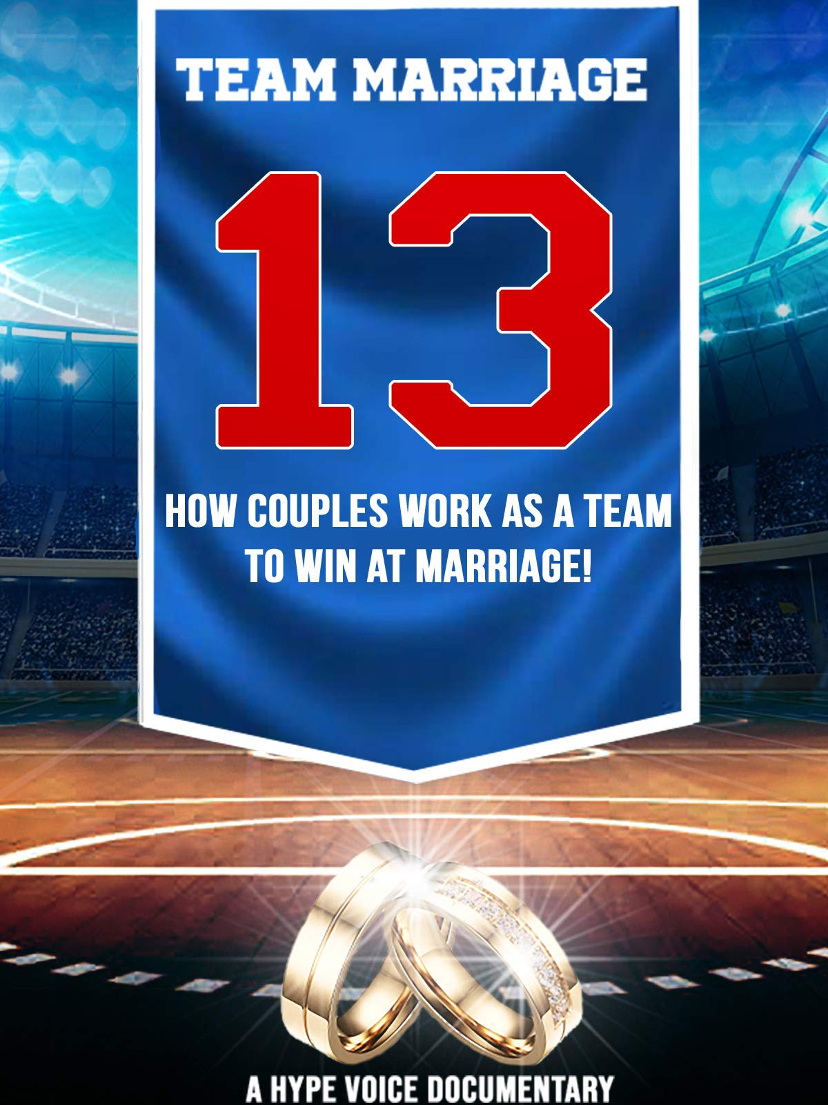 Team Marriage