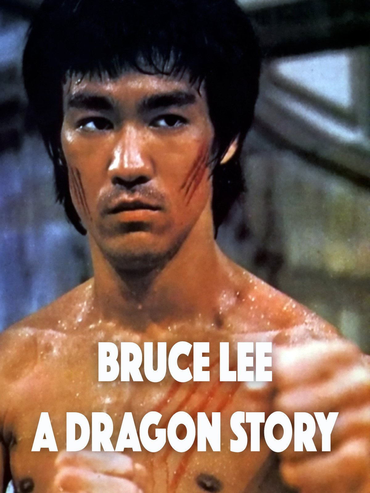 Bruce Lee A Dragon Story on Amazon Prime Video UK