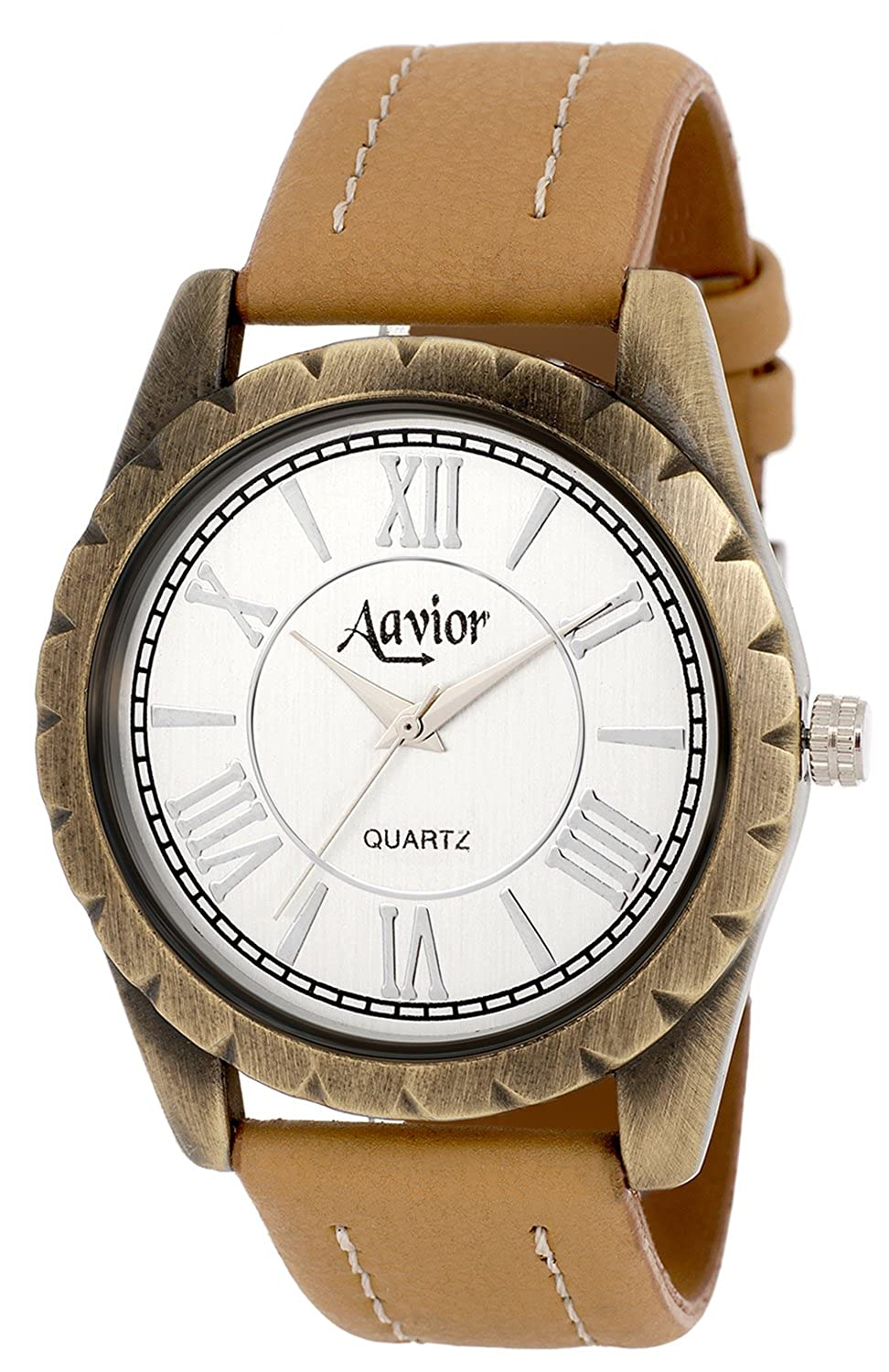 Aavior AA053  Analog Watch For Boys