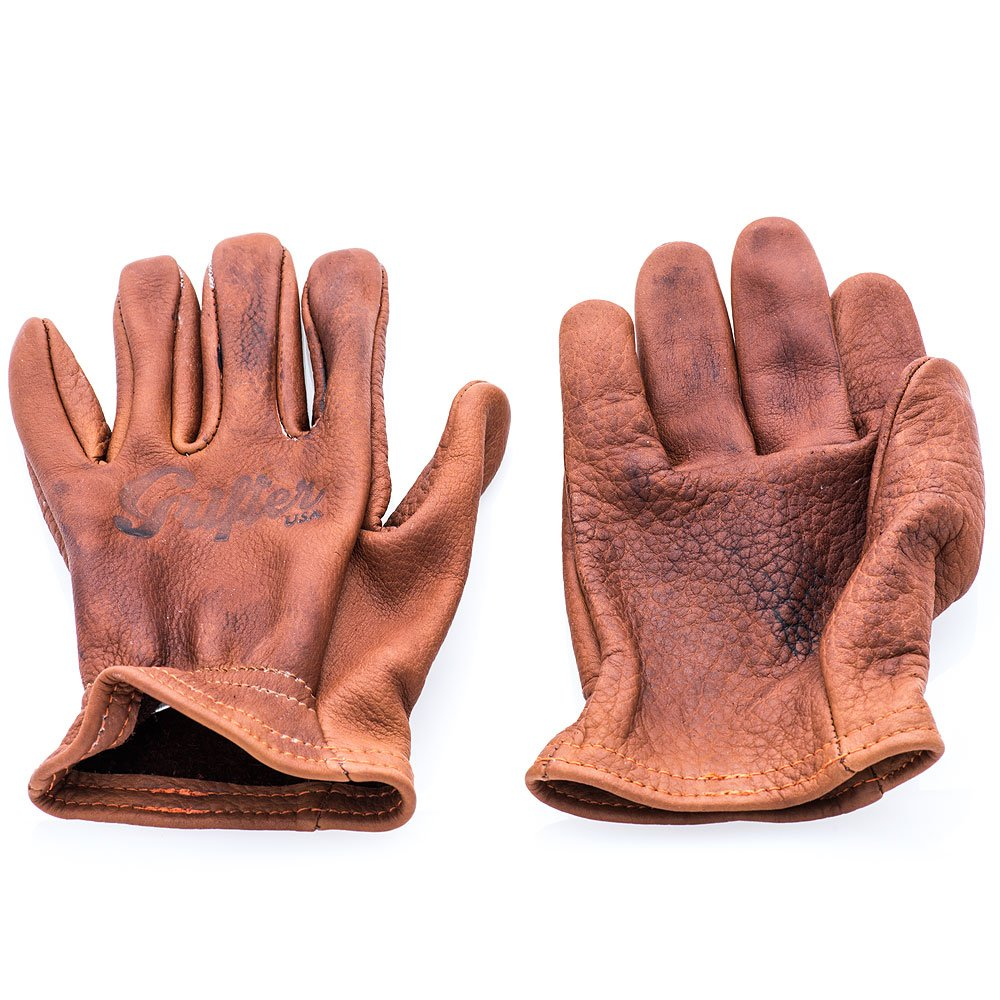"""Grifter """"Scoundrel"""" Gloves - Motorcycle Riding Gloves Made ..."""