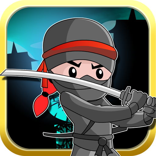 Run Ninja, Run (Free Ninja Kid compare prices)