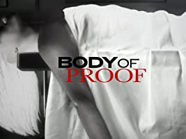 Body of Proof Season 1 [HD]