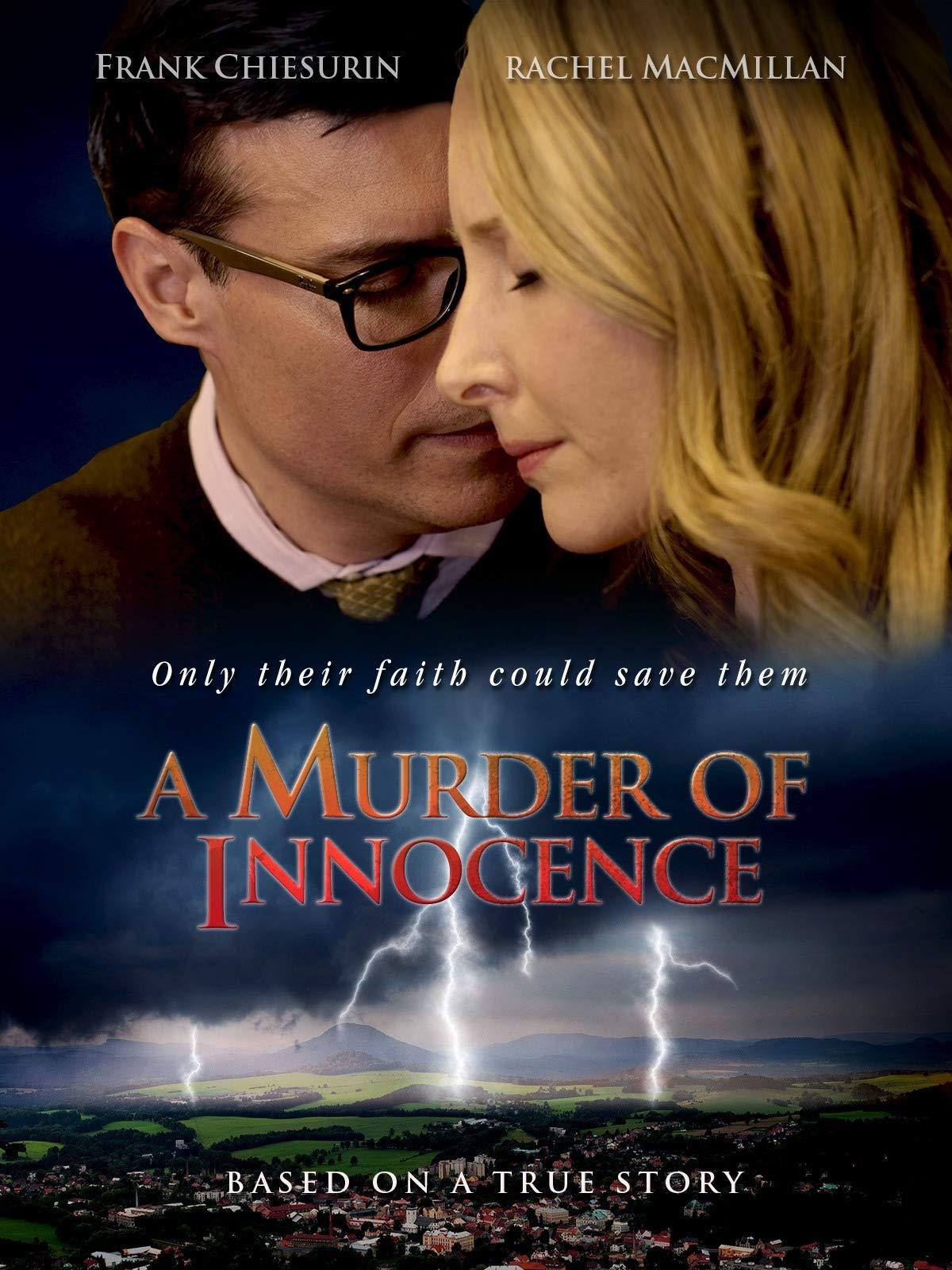 A Murder of Innocence on Amazon Prime Video UK