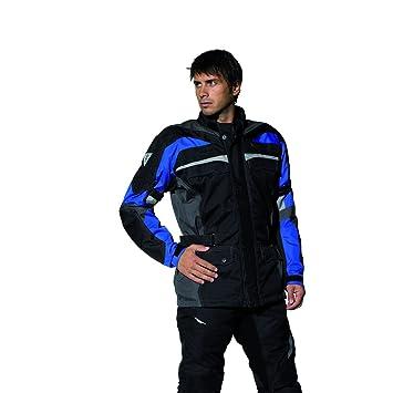 Racer 13442 calvi veste de moto taille m (bleu de 1