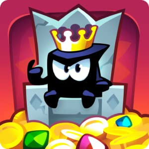 King of Thieves from ZeptoLab