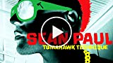 Sean Paul on 'Tomahawk Technique,' Simple Plan and...
