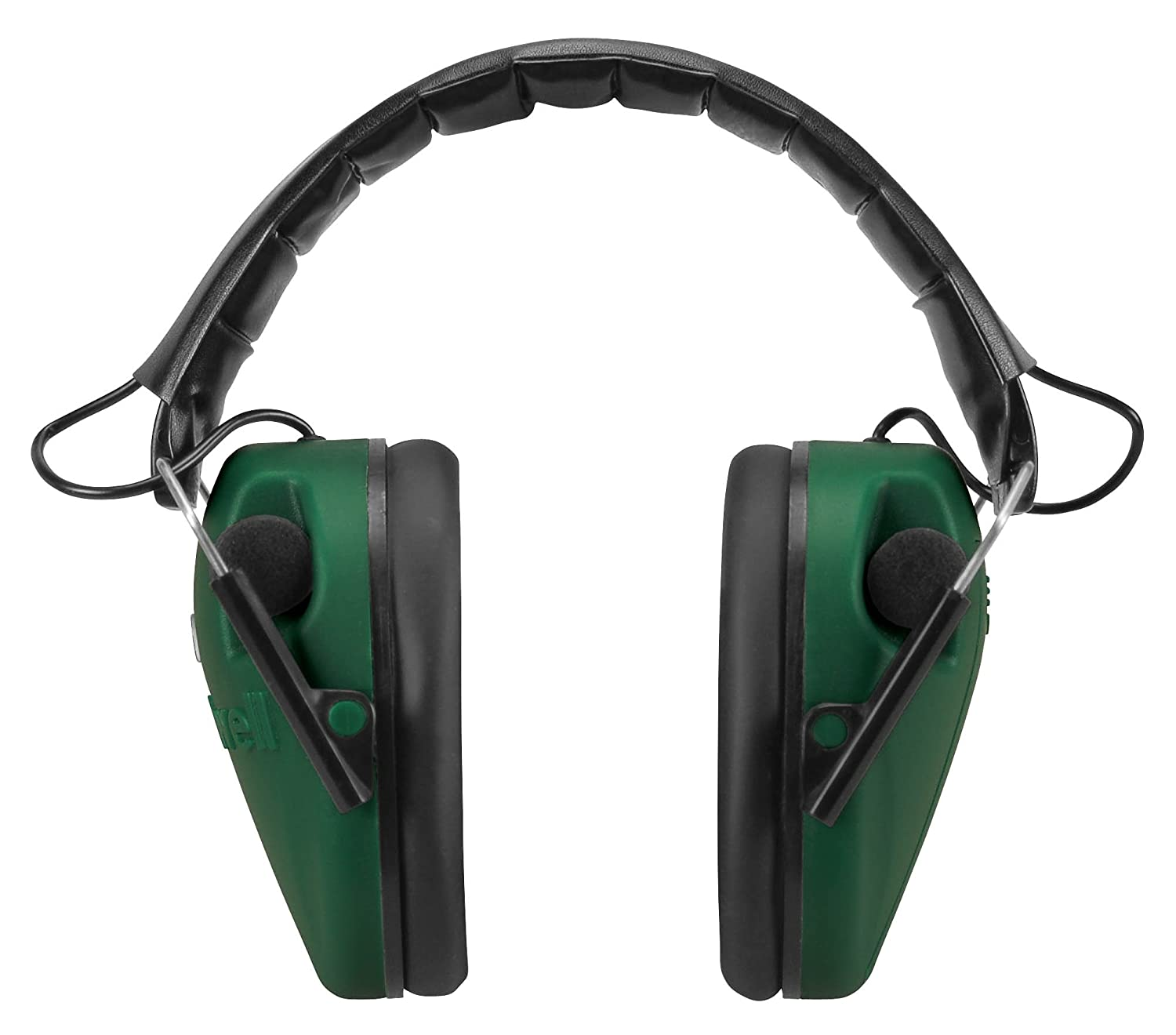 Best Earmuffs for the Firing Range Caldwell E-Max Low Profile Electronic Muffs