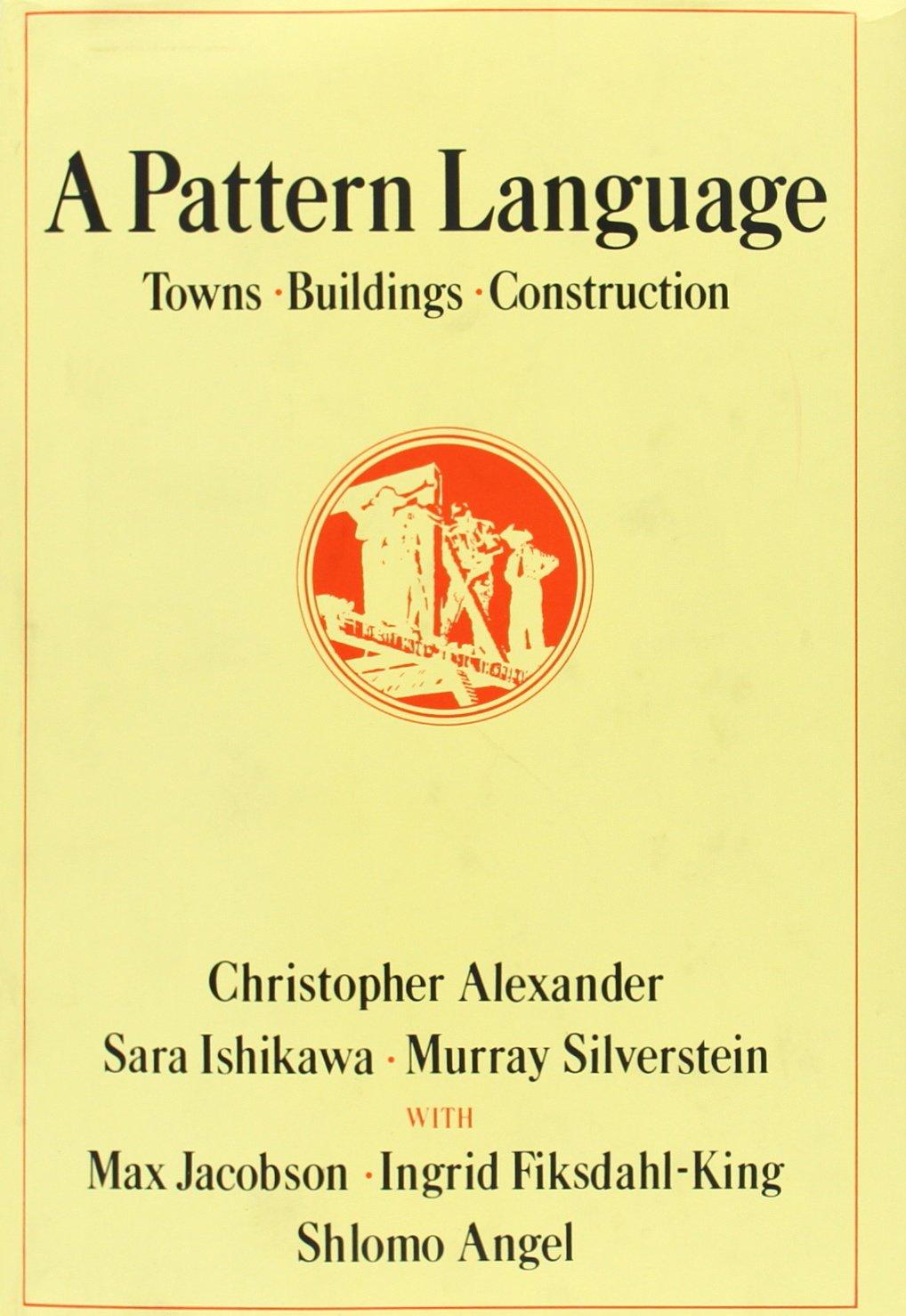 A Pattern Language ISBN-13 9780195019193