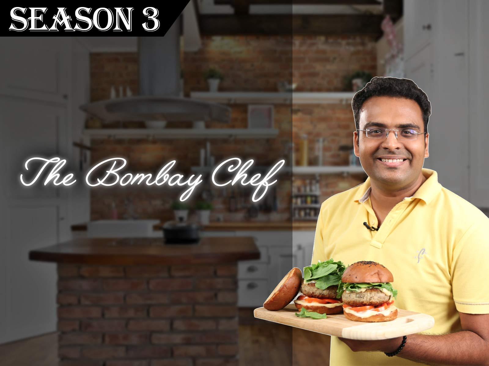 The Bombay Chef - Season 3