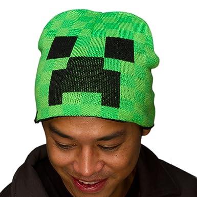 Creeper Beany Mütze für Jungen