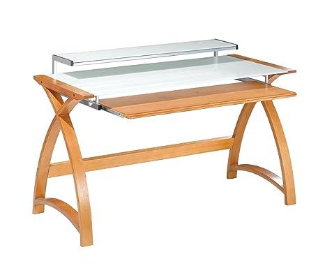 Jual Curve PC201 OW PC Desk, 900 mm