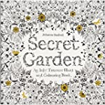 Secret Garden: An Inky Treasure Hunt...