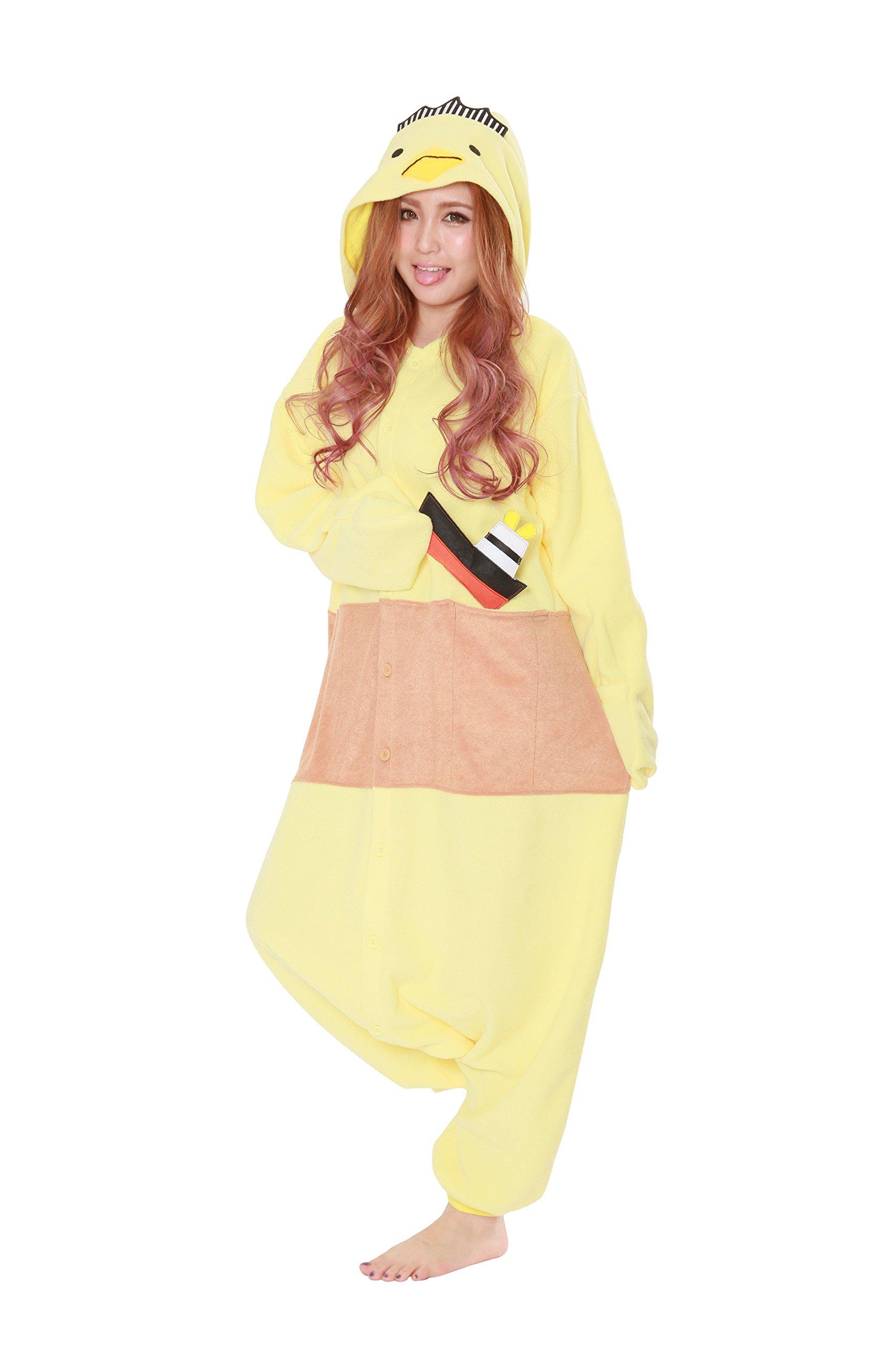 Mr. Baryi Ehime Imabari costume (fleece pajamas) character Cosplay