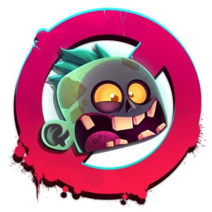 No Zombies Allowed by Booyah, Inc.