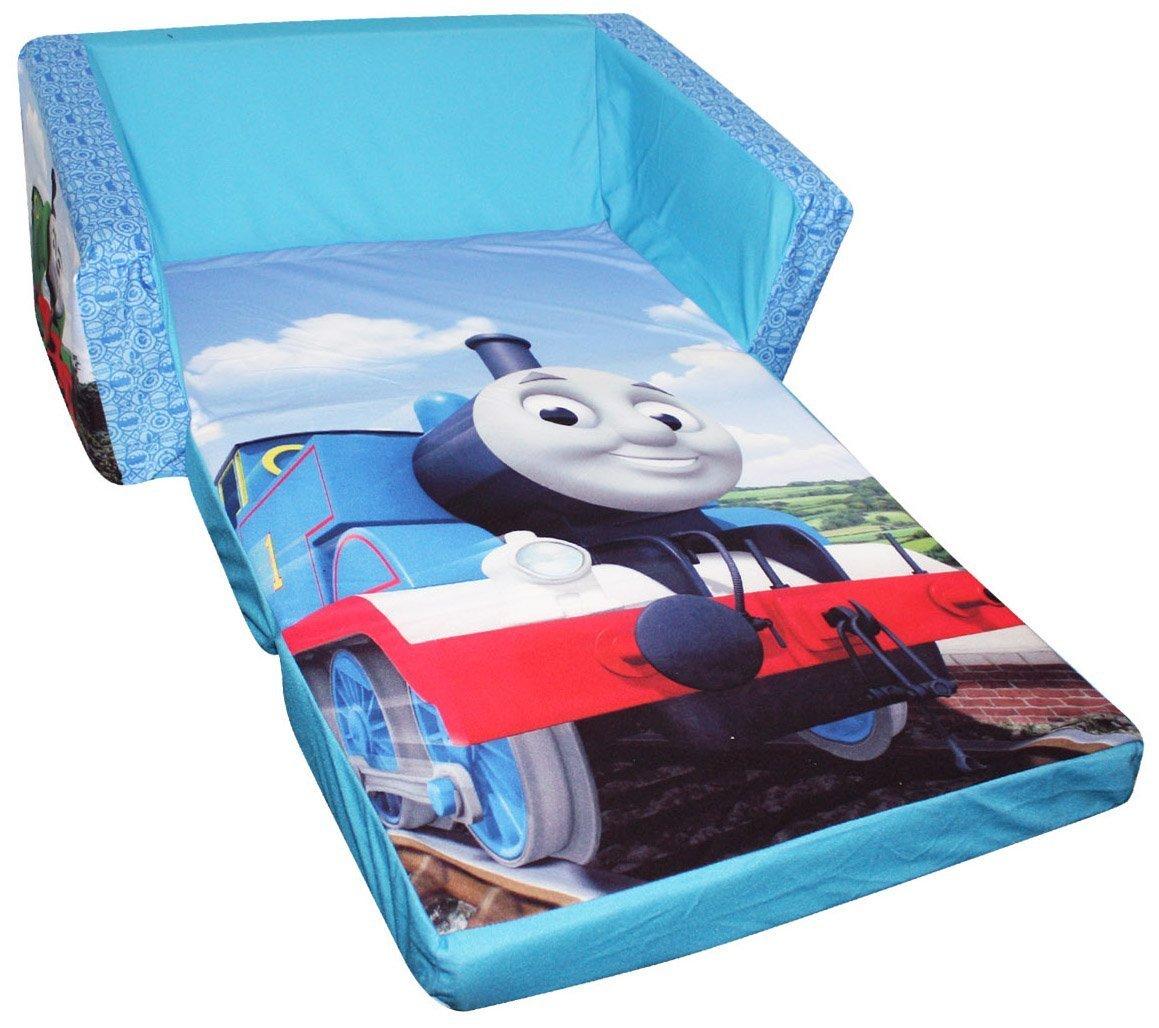 Flip open sofa Thomas the Tank Engine
