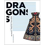 Dragons : au jardin zoologique des mythologiespar Zeev Gourarier