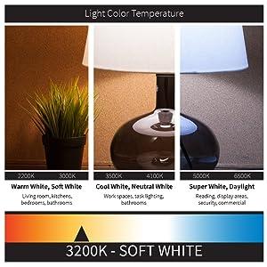 Sunlite Q50/CL/GY6/120V 50-Watt Halogen GY6.35 Bi-Pin Based Bulb, Clear (Color: Clear, Tamaño: 1 Pack)