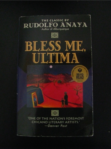 an analysis of the characters in bless me ultima a novel by rodolfo anaya Bless me ultima - character analysis essays bless me, ultima is a novel by rudolfo anaya about a young chicano boy, antonio juan marez y luna, who is growing up and seeing the world for how cruel it really is essay on religious confusion in bless me.