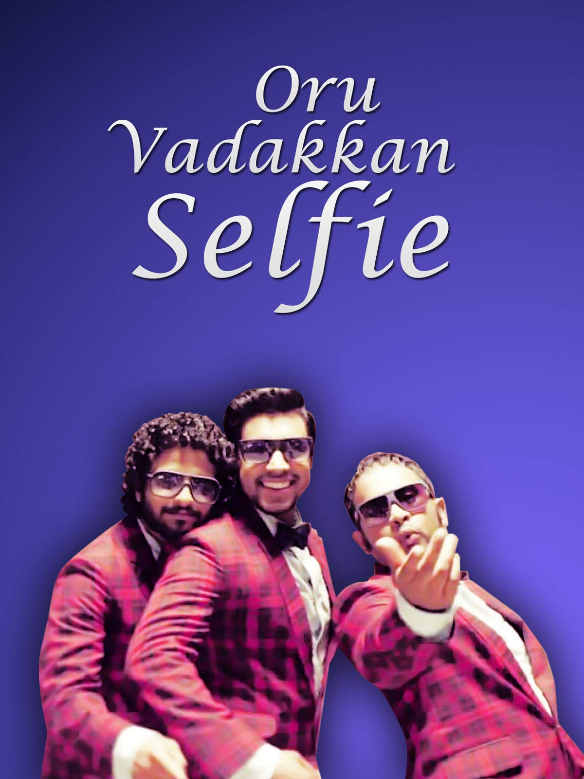 Oru Vadakkan Selfie