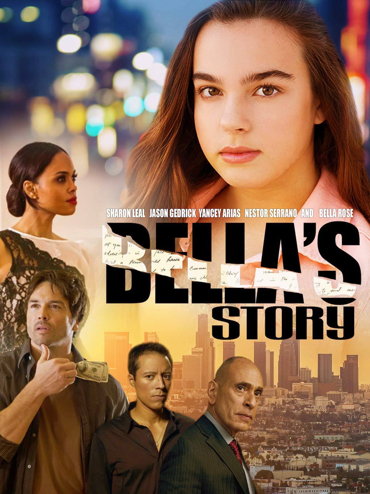 Bella's Story on Amazon Prime Instant Video UK