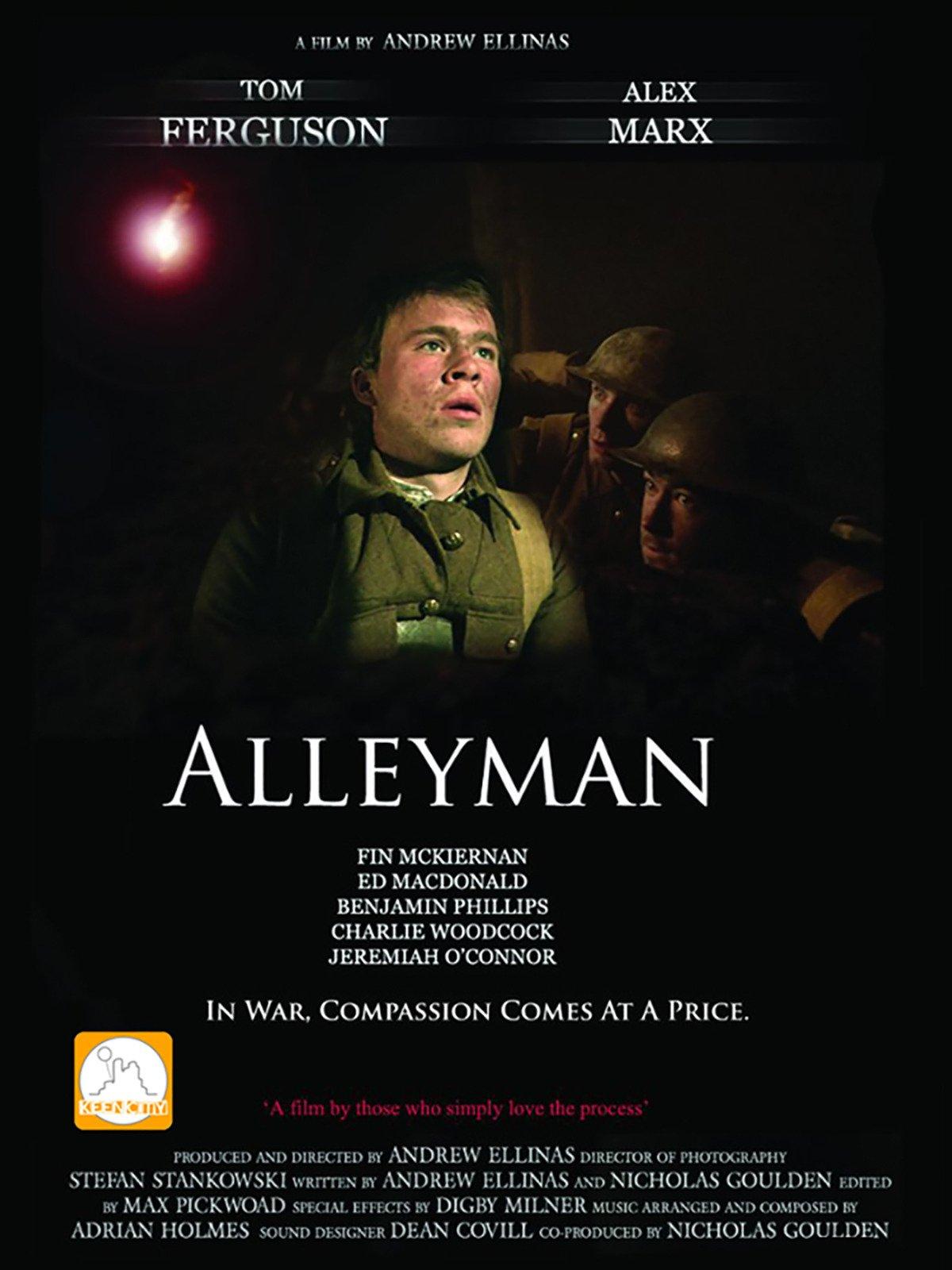 Alleyman