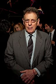 Bilder von Philip Glass