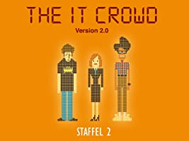The IT Crowd - Staffel 2