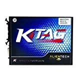 K-Tag ktag Master ECU Programming Chip Tuning tool Version 2.13 Hareware 6.070 Multi-Language