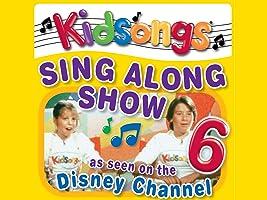 Kidsongs Season 6