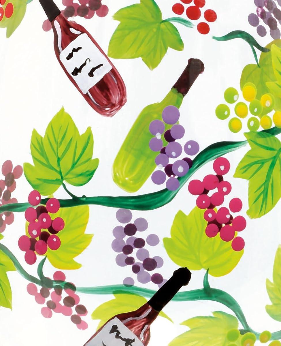 Lolita Wine Tasting Artisan Hand Painted Wine Glass