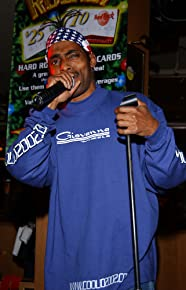 Image of Coolio