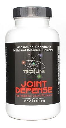 Отзывы Joint Defense Techline 120 Caps