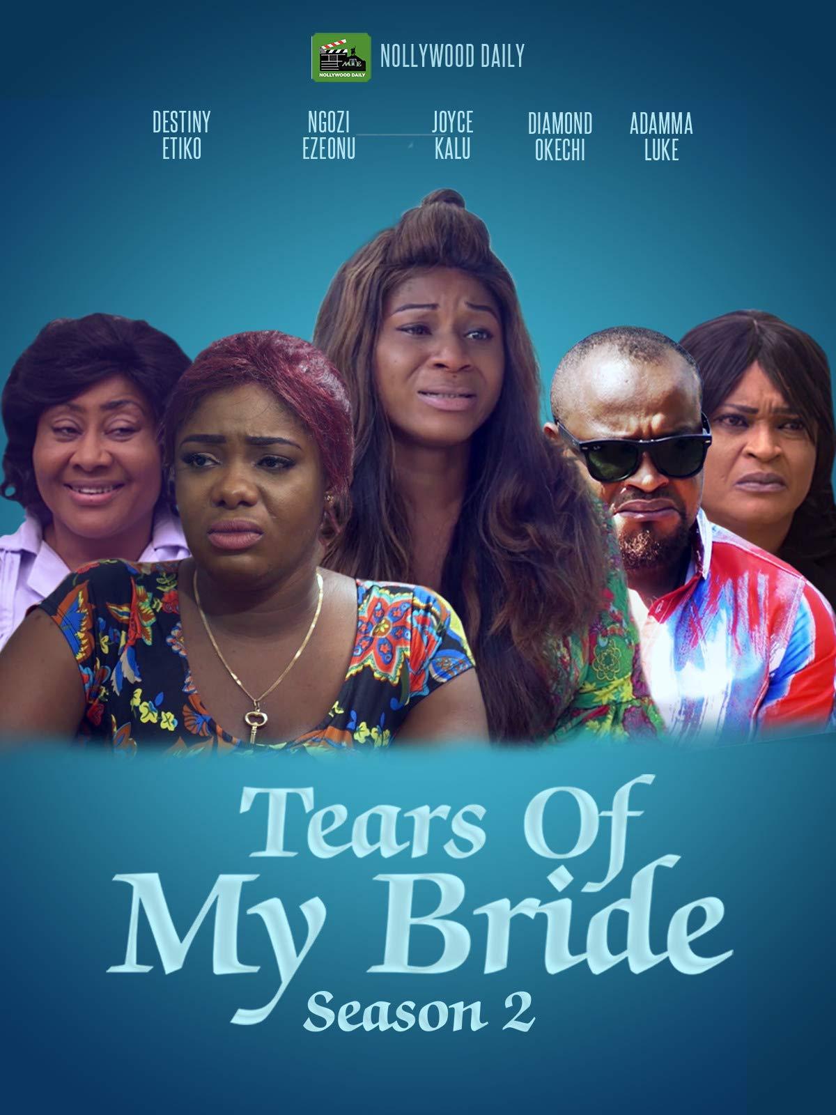 Tears Of My Bride (Season 2 )