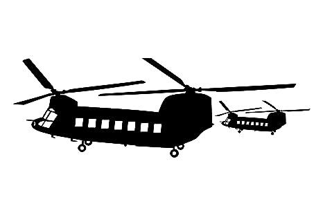 Chinook 2-er Set Hubsc...