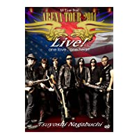 長渕剛 ARENA TOUR 2014 ALL TIME BEST - Live! one love, one heart(DVD)
