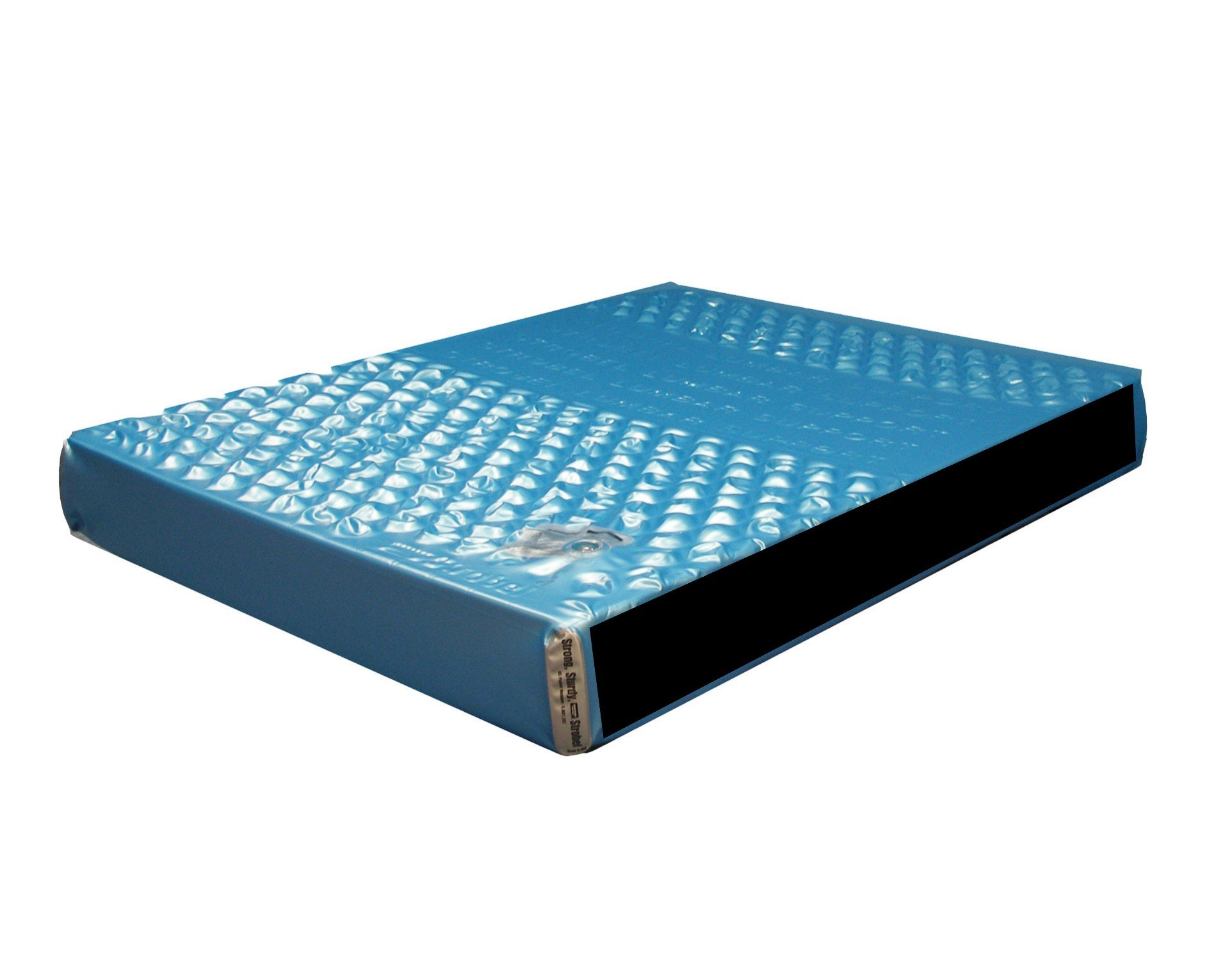 Strobel Organic Waterbed Mattress Hydro Support 1 King