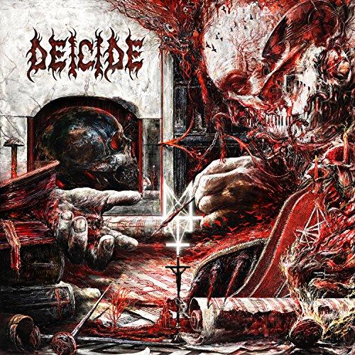 CD : Deicide - Overtures In Blasphemy (CD)