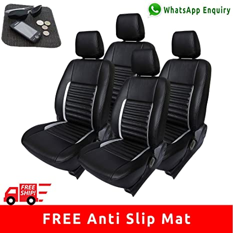 CAR SEAT COVER TATA ZEST Price At Flipkart Snapdeal Ebay