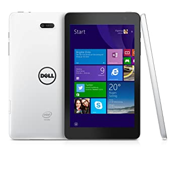 Dell Venue 8 Pro 3000 Tablet Windows 8.1