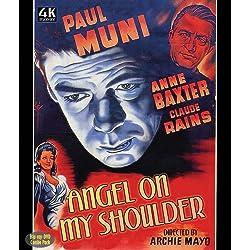 Angel On My Shoulder: 4k Restoration [Blu-ray]