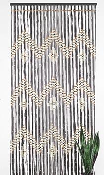 photo rideau porte oriental