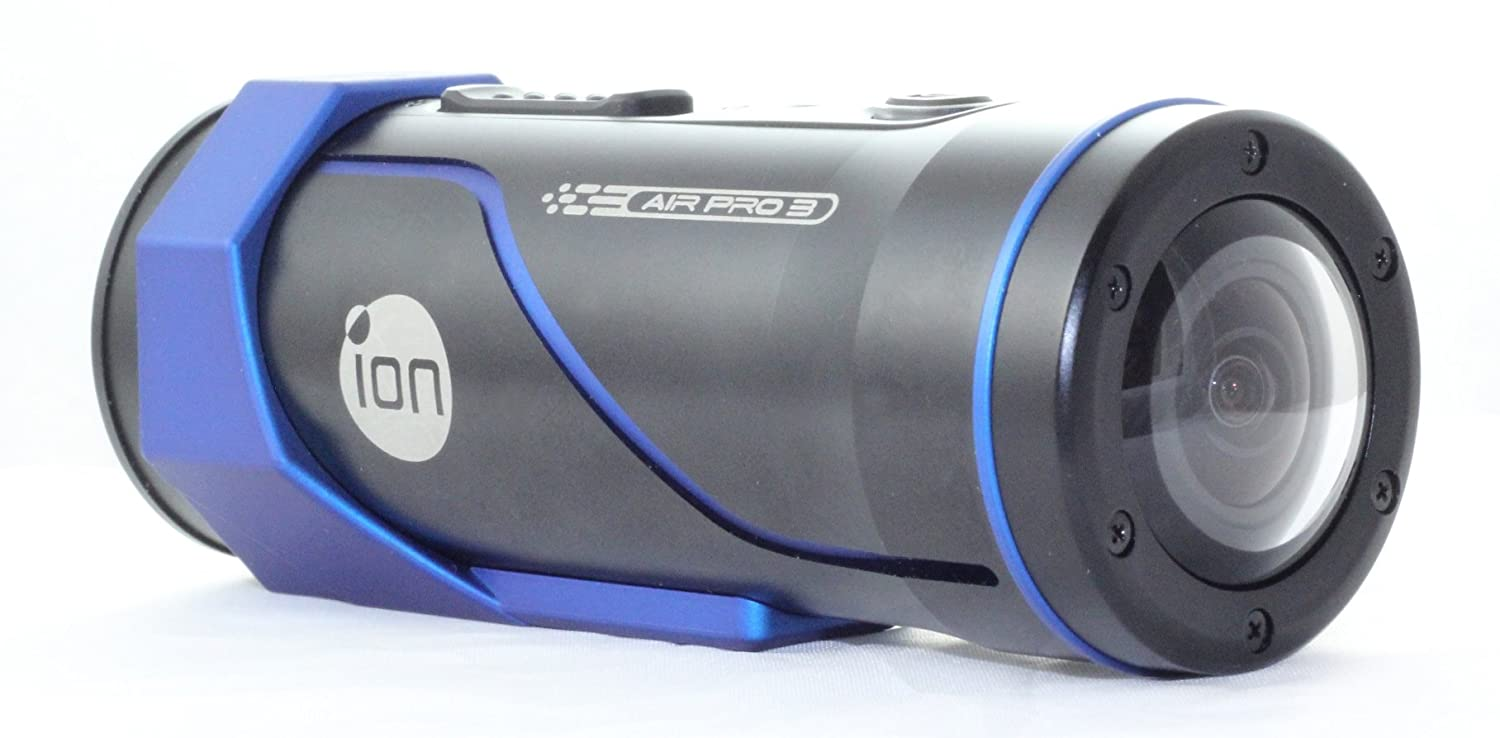 iON Camera Air Pro 3 Wi-Fi