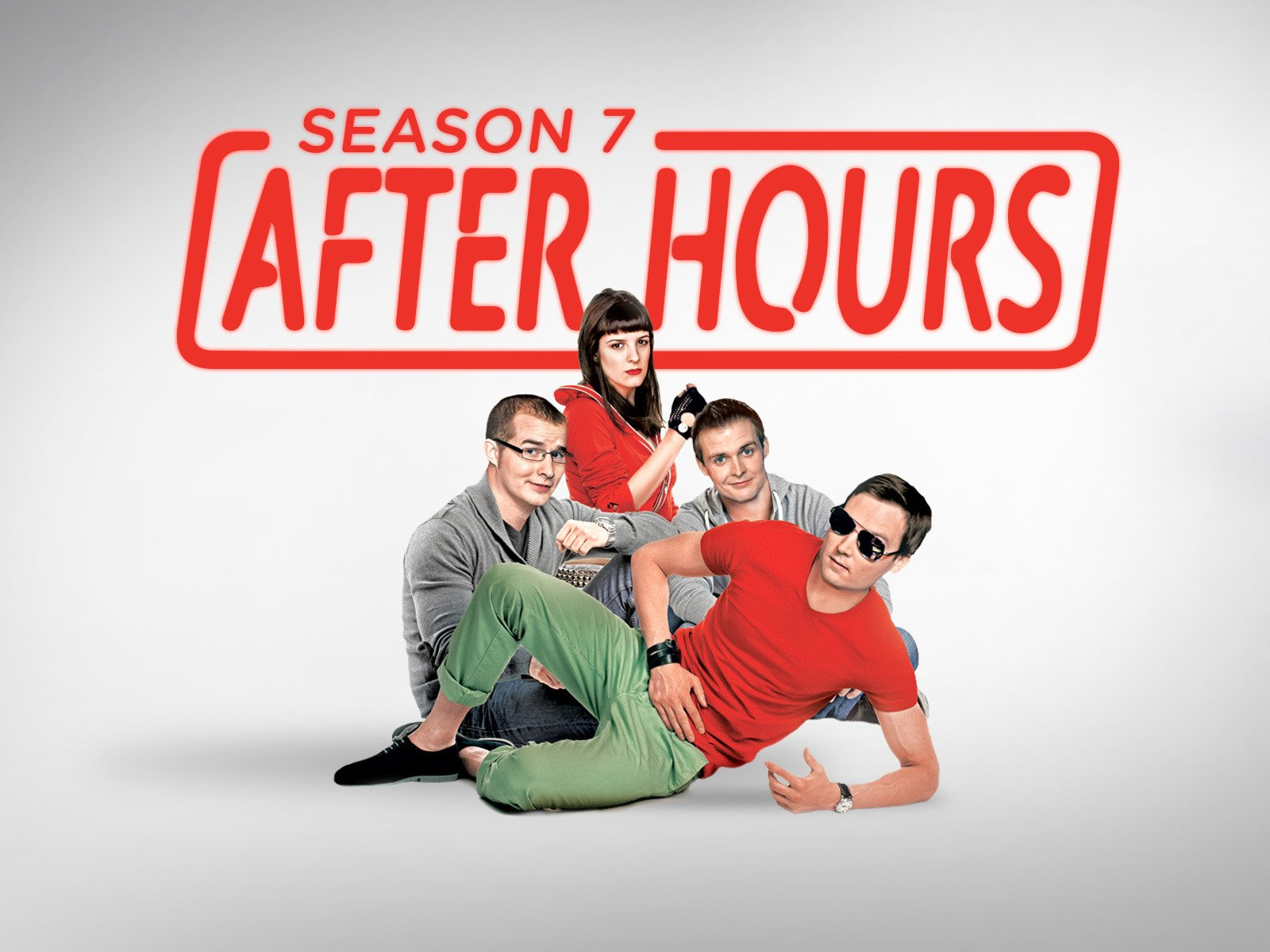 After Hours on Amazon Prime Instant Video UK
