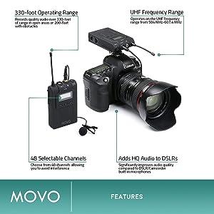 ghdonat.com Electronics Microphones 5D Mark IV 7D 5DS T4i and T3i ...