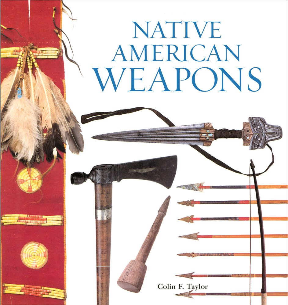 Native American Weapons