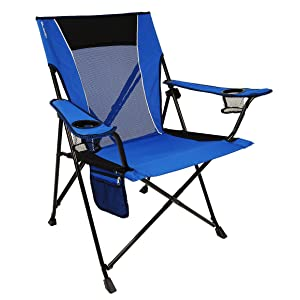 Kijaro camping chair