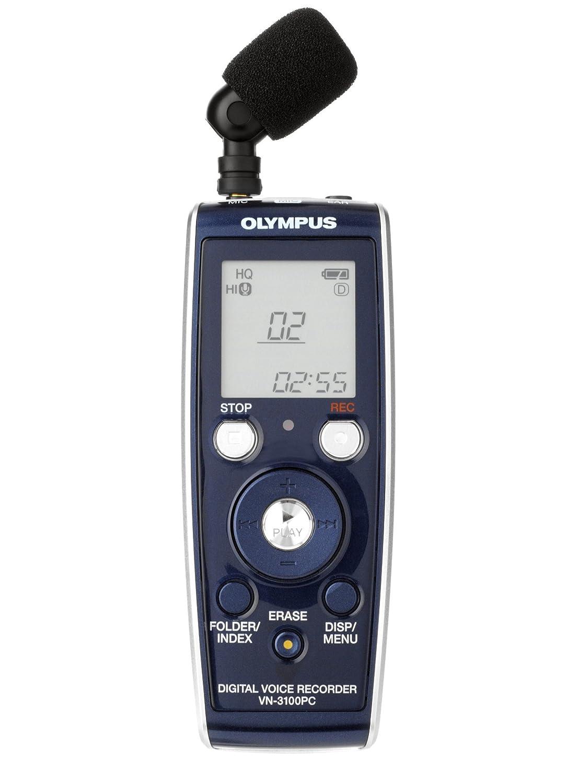 Olympus vn-4100pc