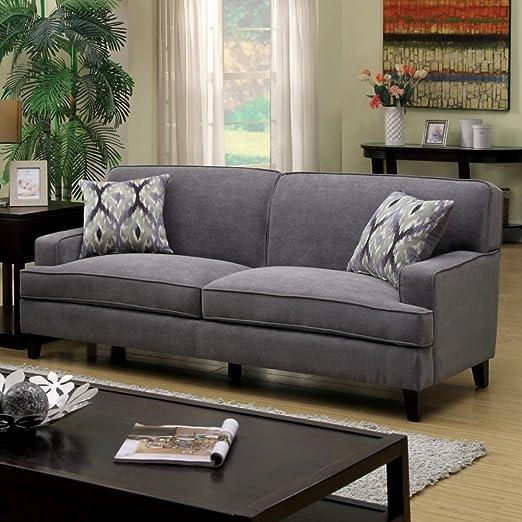 Furniture of America Barnwell Sofa
