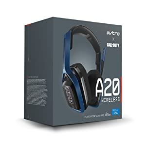ASTRO Gaming Astro Call of Duty A20 Wireless for PlayStation 4/PC