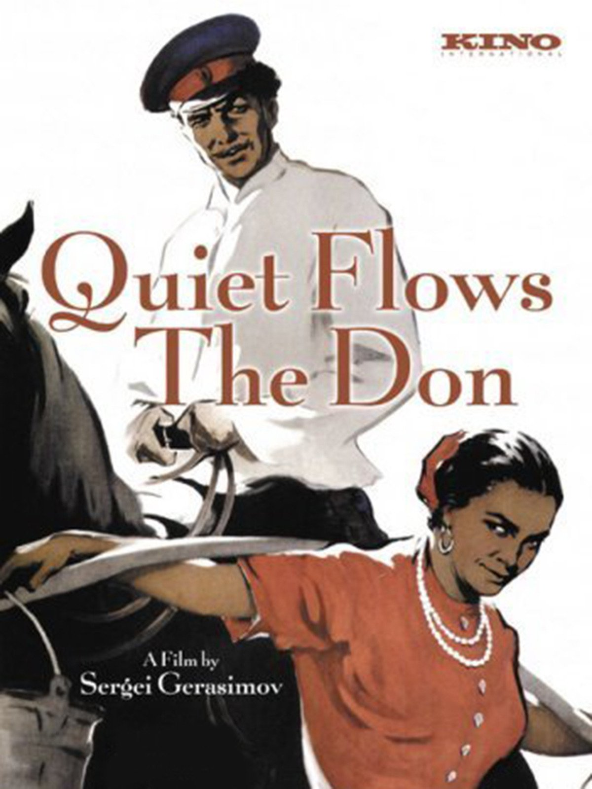 Quiet Flows the Don on Amazon Prime Video UK